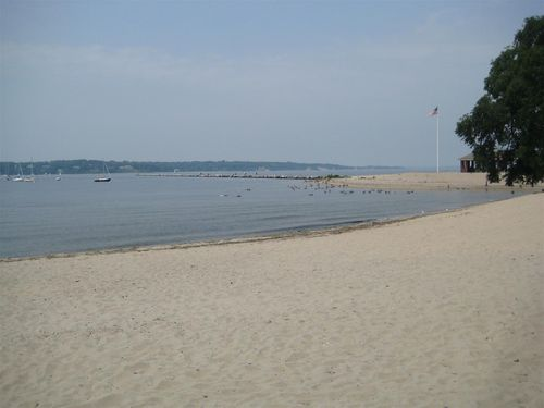 Morgan Park Beach