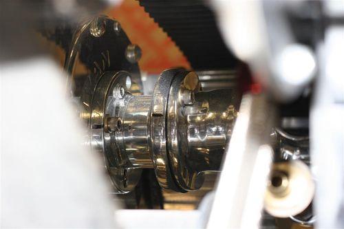 Donovan 2-Inch Fuel Pump Extension