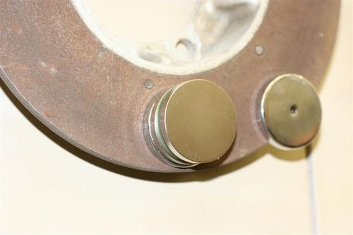 Powerful Neo Magnets For Radiator Fill Neck