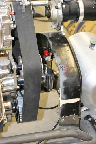 3-Inch Fuel Pump Extension
