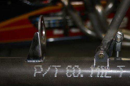 Brake cylinder progress
